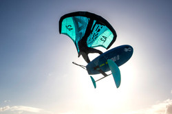 TARIFA SPIN OUT Foil-Wing-Pocket-Air