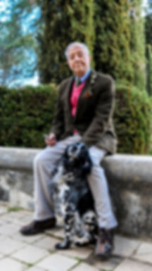 Javier Barcaiztegui Rezola