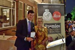 entrega Premios RCM 2017 Lolo de Juan