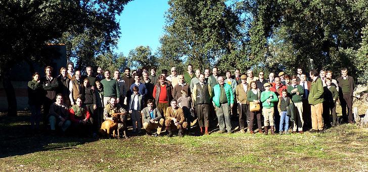 Foto Familia IV Montería social RCM