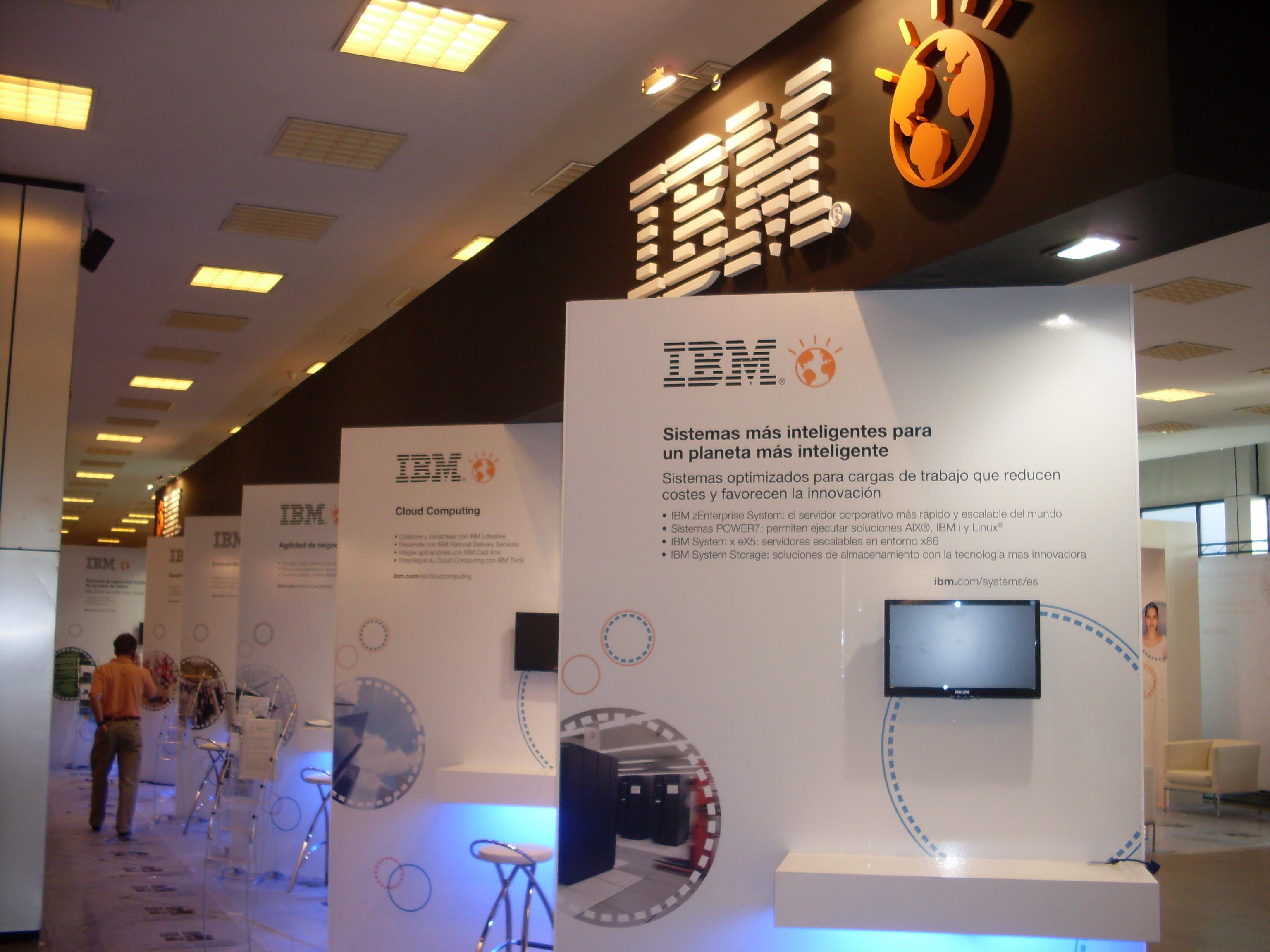 Congreso-IBM-Di&P-Madrid