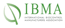 Logo IBMA International Biocontrol Manufacturers Asociation GREEN UNIVERSE