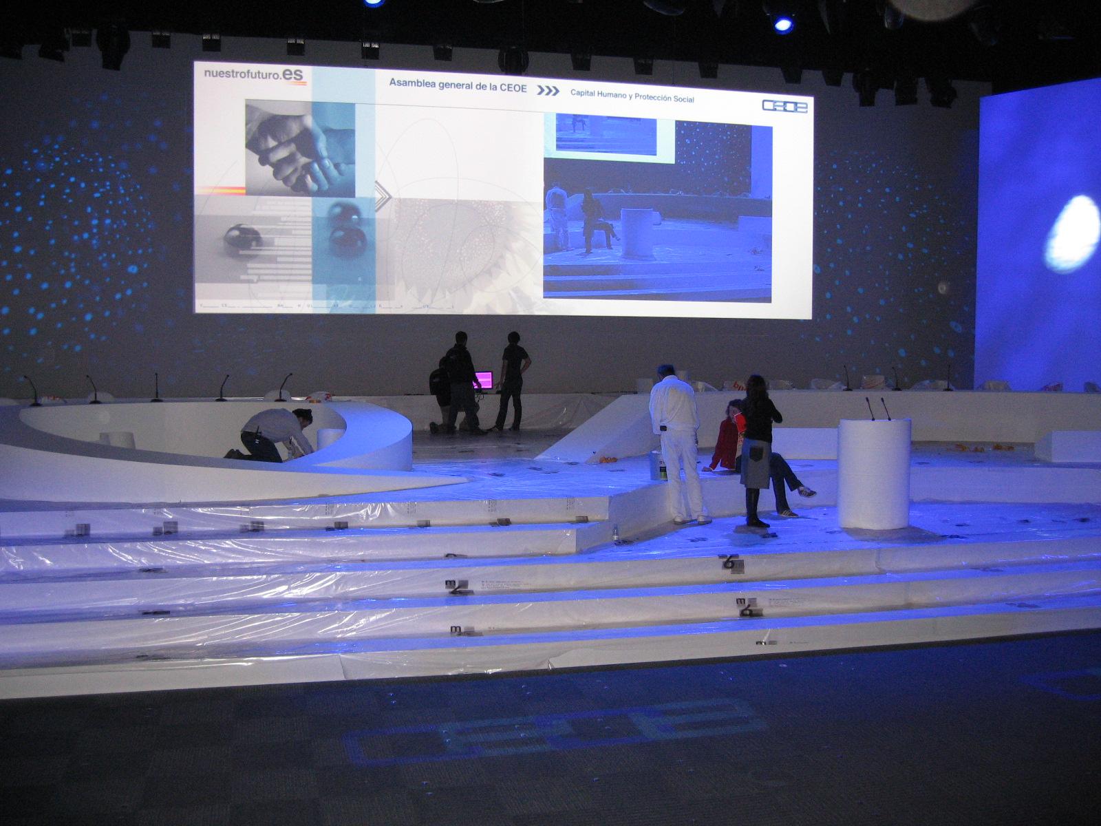 Producción-Evento-CEOC-DI&P