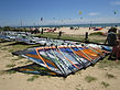 Windsurf en Tarifa, Tarifa Spin Out Windsurf Kitesurf Spain Rental Courses Windsurf Kitesurf
