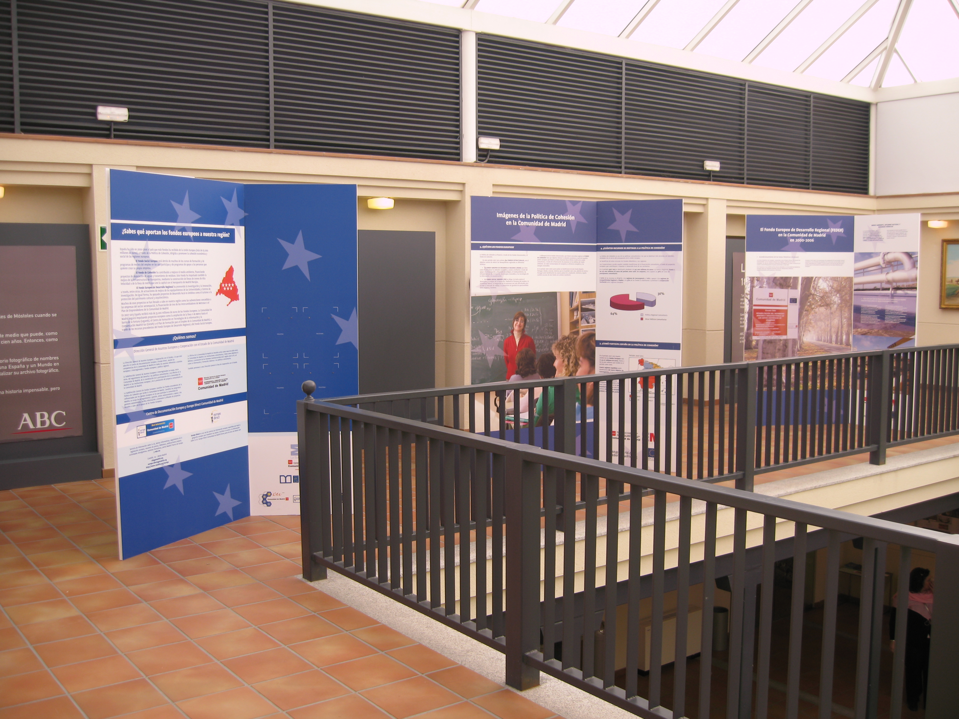 Expo CM Proyectos FEDER Getafe (4).JPG