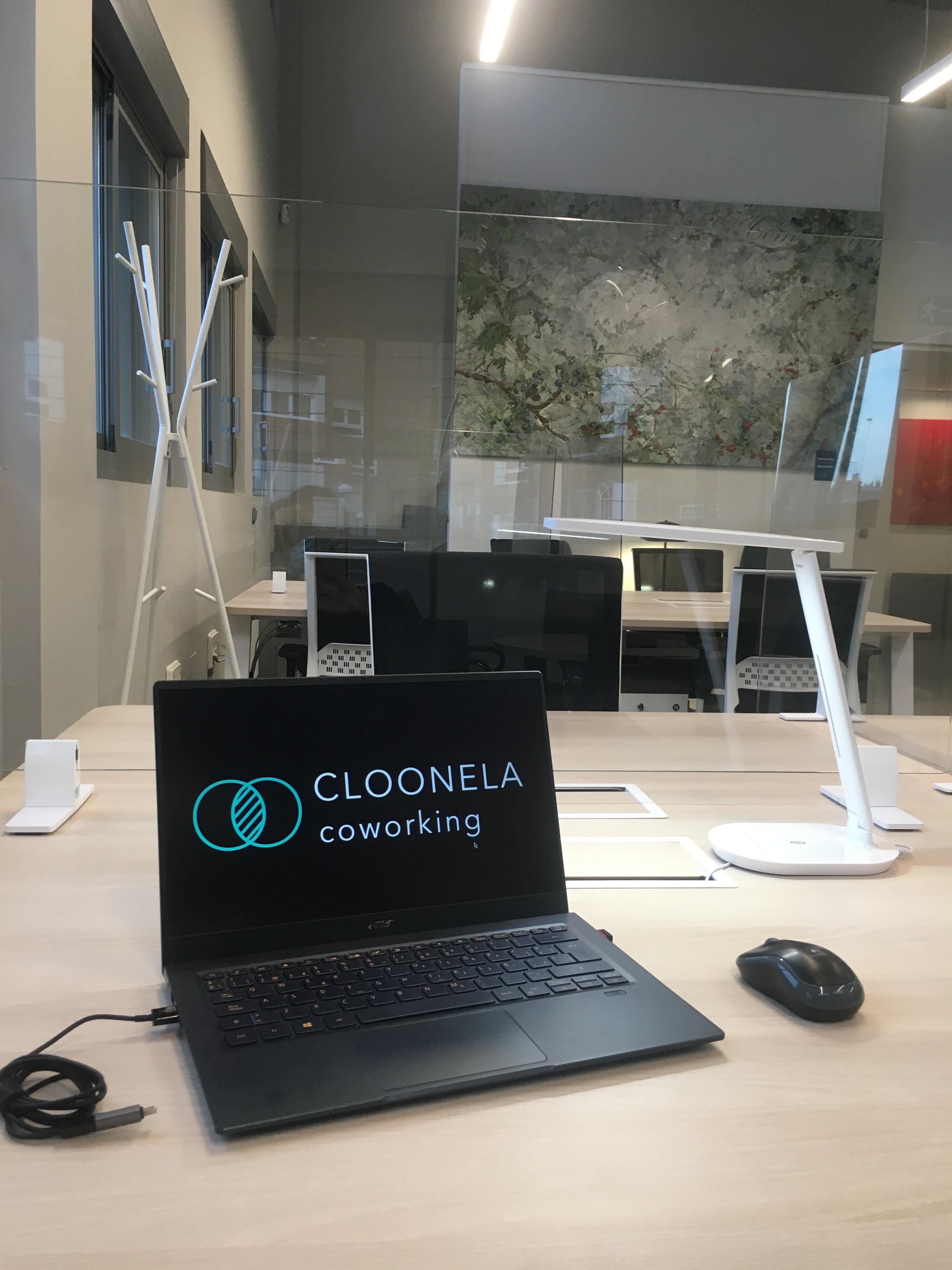 Coworking Flexible