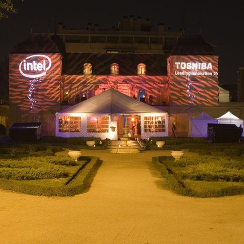 Toshiba Convencion Dealers Meeting