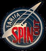Logo Tarifa Spin Out Windsurf Kitesurf rental and lessons
