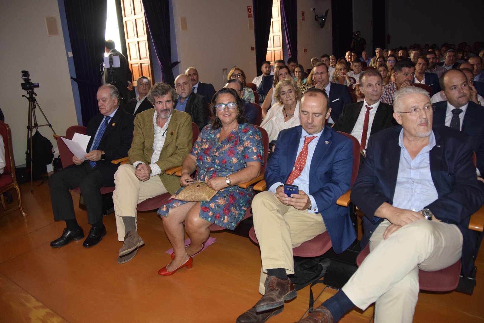 Premio Caracola 2019-04