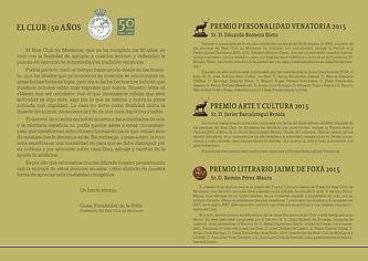 Diptico premios RCM 2014