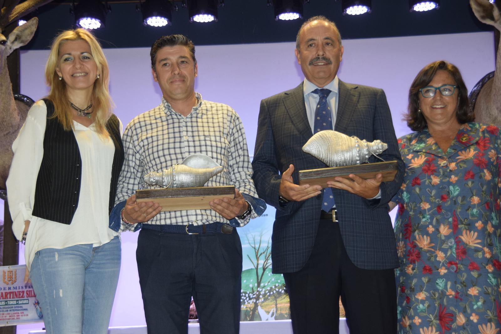 Premio Caracola 2019-11