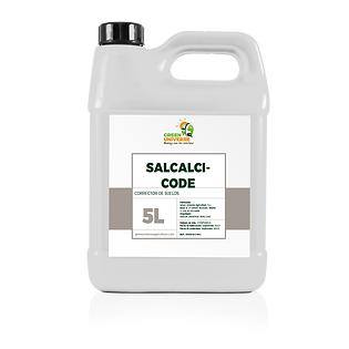 SALCALCI-CODE 5 L | GREEN UNIVERSE AGRICULTURE