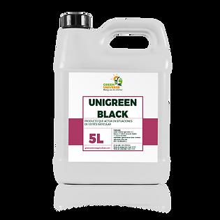UNIGREEN BLACK 5 L | GREEN UNIVERSE AGRICULTURE