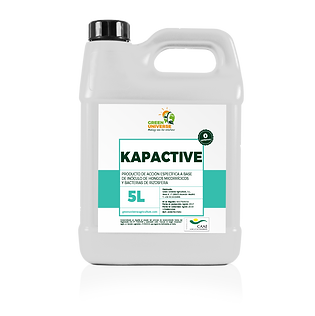 KAPACTIVE 5 L | GREEN UNIVERSE AGRICULTURE