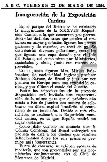 Jaime de Foxá dirigiéndose a los asistentes.  (Fotografía cedida por César Fernández de la Peña)