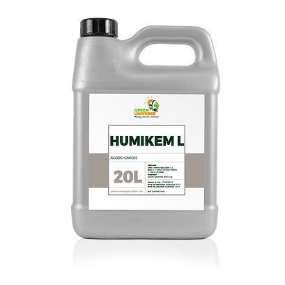 HUMIKEM 20 L | GREEN UNIVERSE AGRICULTURE