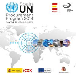 Cartel SPAIN UN PROCUREMENT PROGRAM NY.jpg