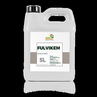 FULVIKEM 5 L | GREEN UNIVERSE AGRICULTURE