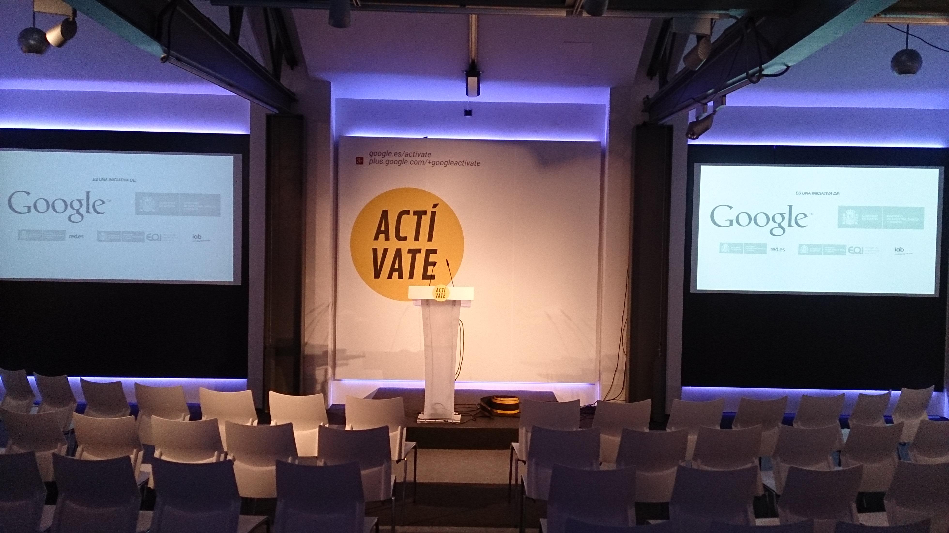 Producción-Evento-Google-Di&P
