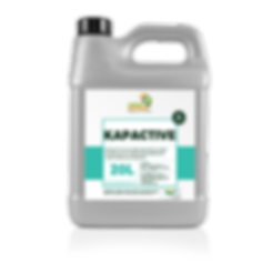 KAPACTIVE 20 L | GREEN UNIVERSE AGRICULTURE