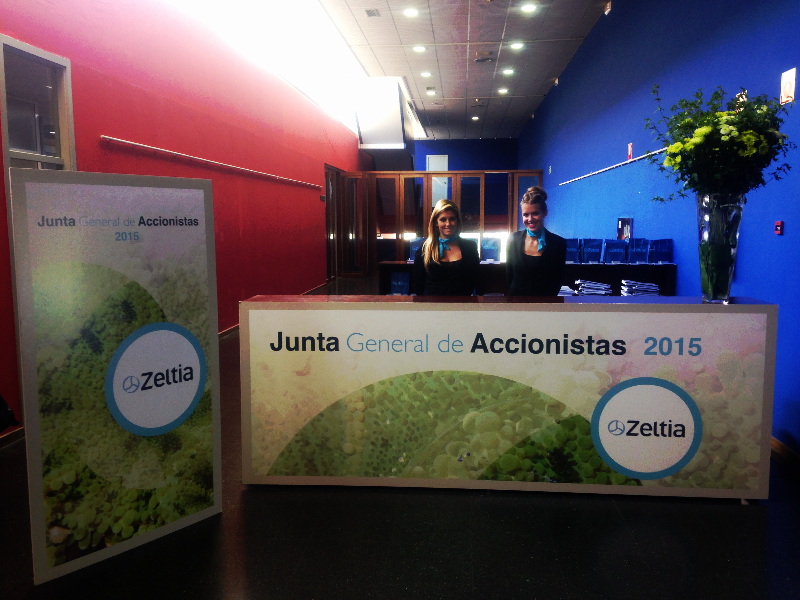EVENTO ZELTIA Junta General de Accionistas 2015_edited