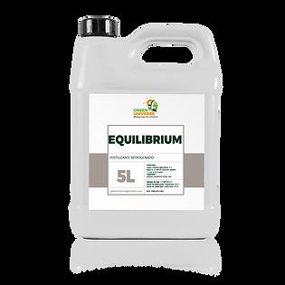EQUILIBRIUM 5 L   GREEN UNIVERSE AGRICULTURE