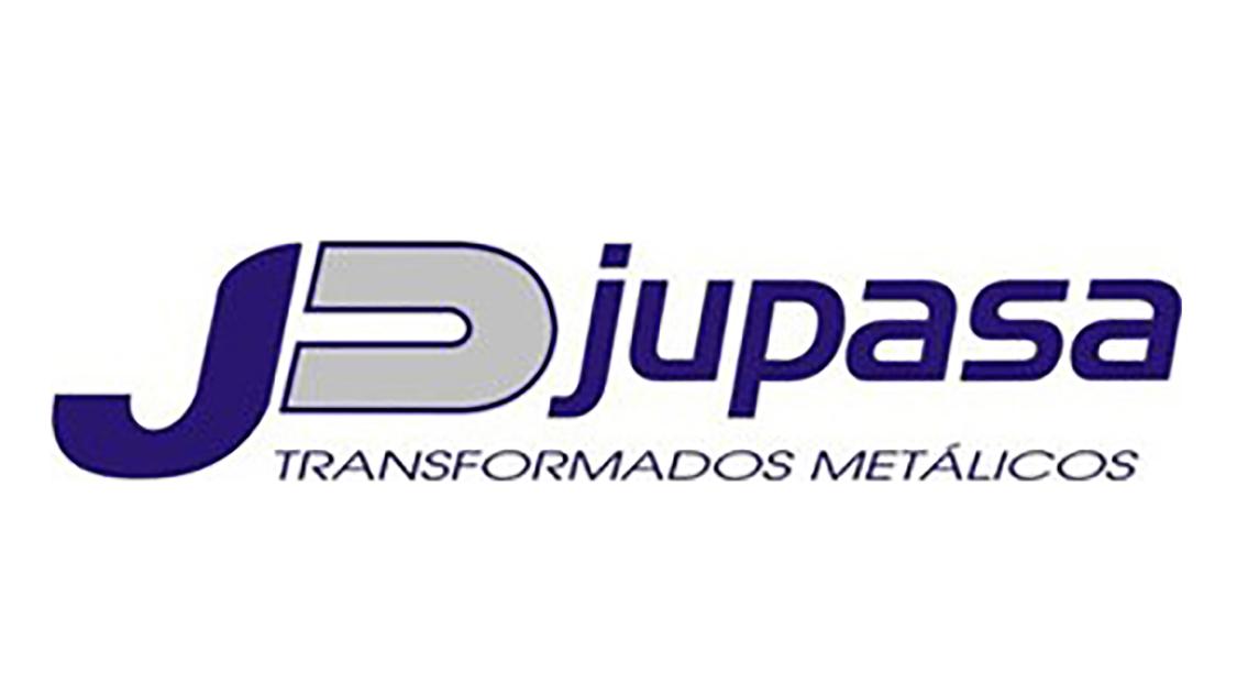 Logo JUPASA 16.9