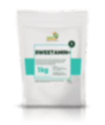 SWEETAMIN + 1 KG | GREEN UNIVERSE AGRICULTURE