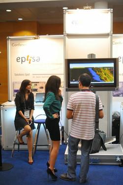 Coordinación-Expo-ESRI-Di&P-Madrid