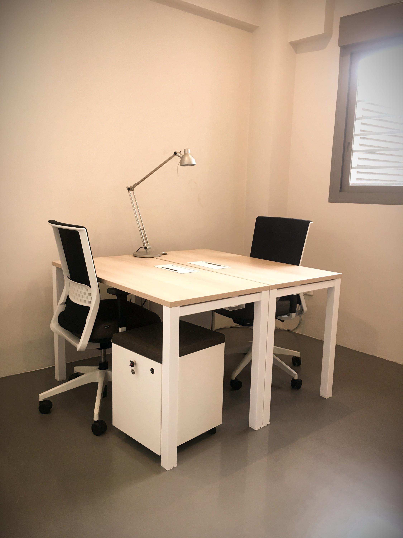 Oficina Privada (Desp. 3 para 1 pers.)