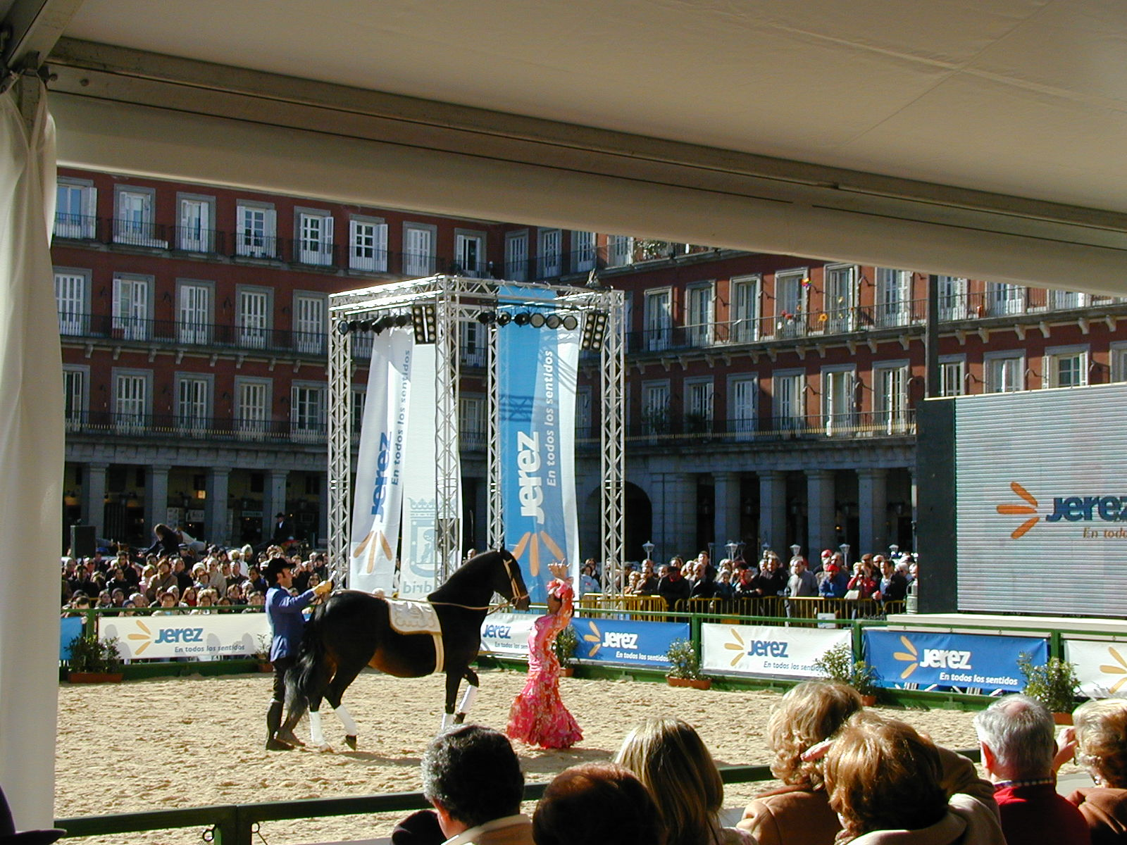 Evento-Plaza-Mayor-Di&P-Madri