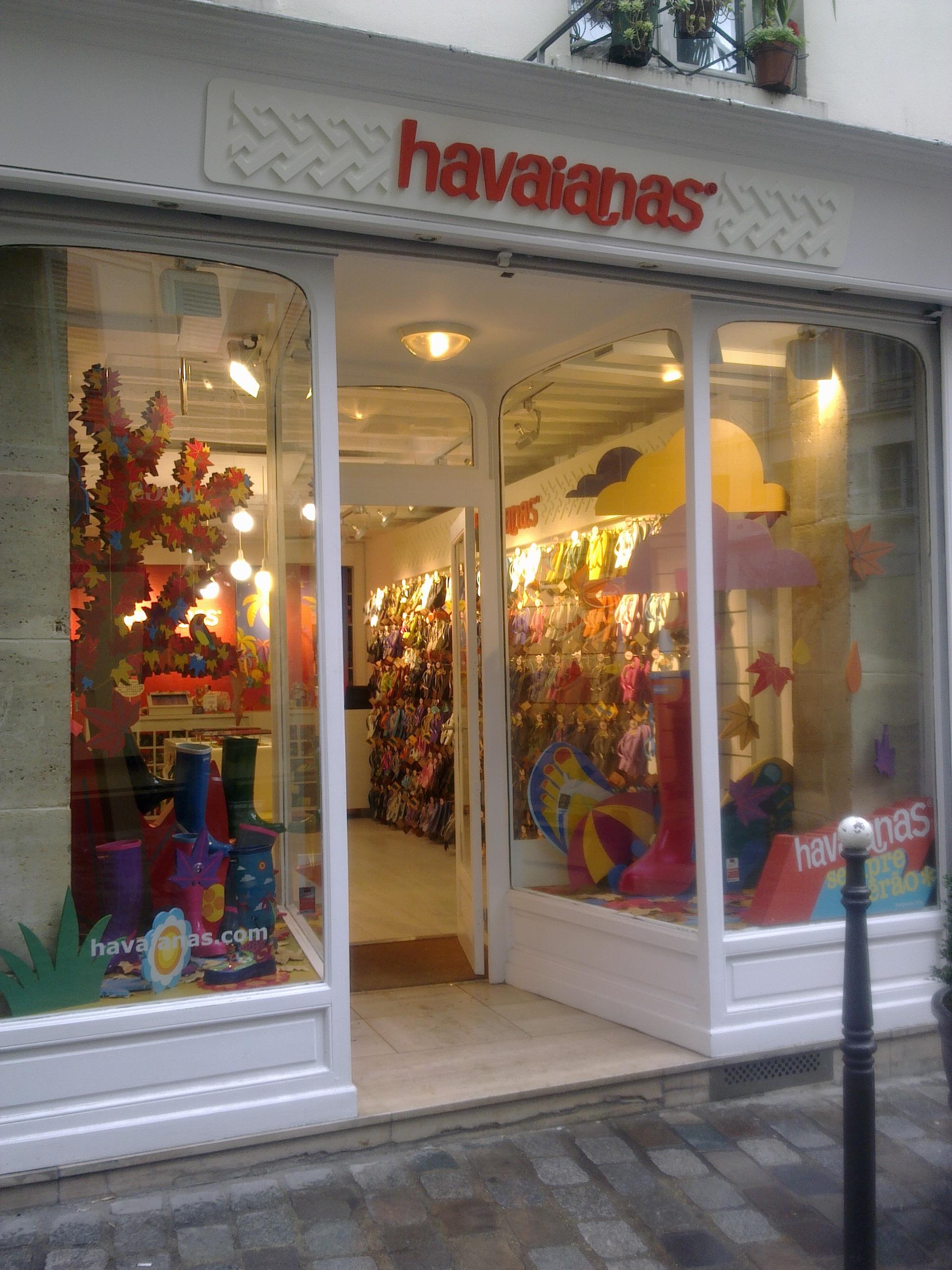 Di&P Havaianas Paris (1)