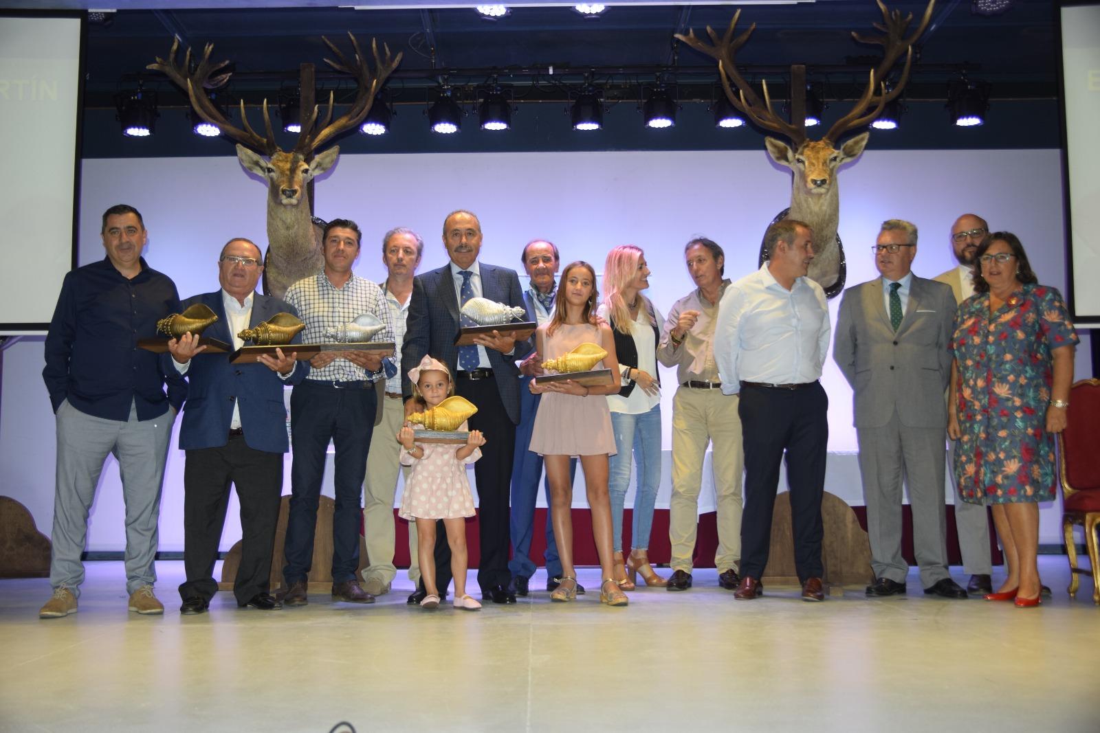 Premio Caracola 2019-10