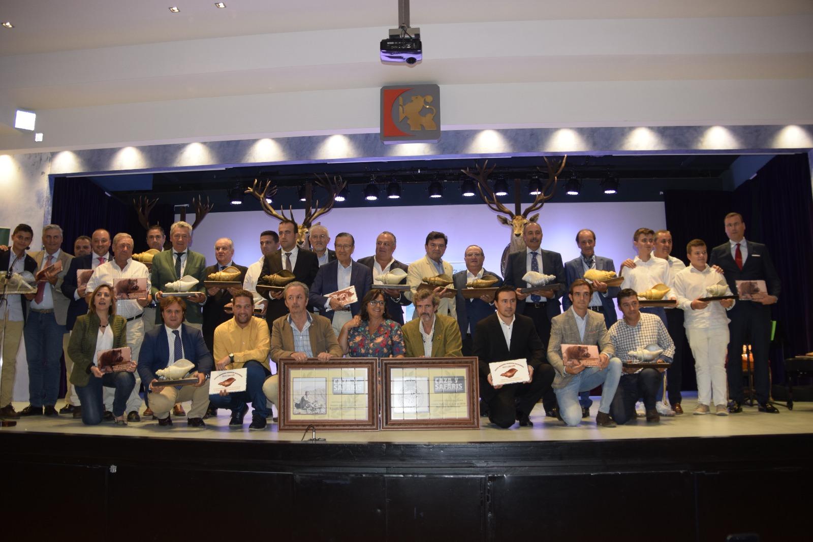 Premio Caracola 2019-12