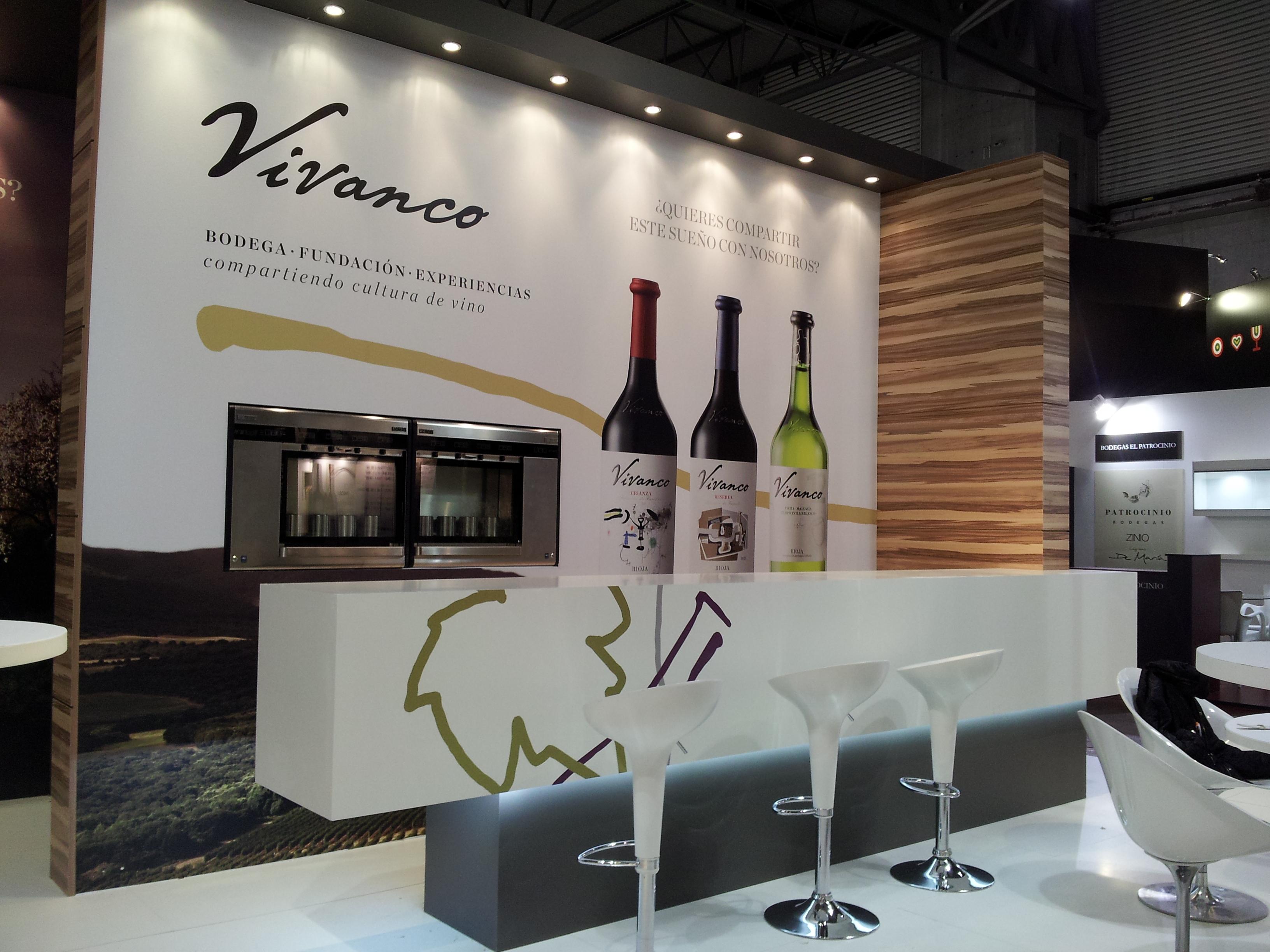 Stand-Diseño-Vivanco-Barcelona-Di&P