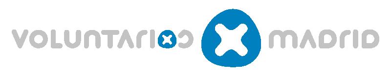 Voluntarios x Madrid! Logo.png