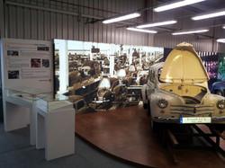 Exposición-Renault-Di&P-Valladolid