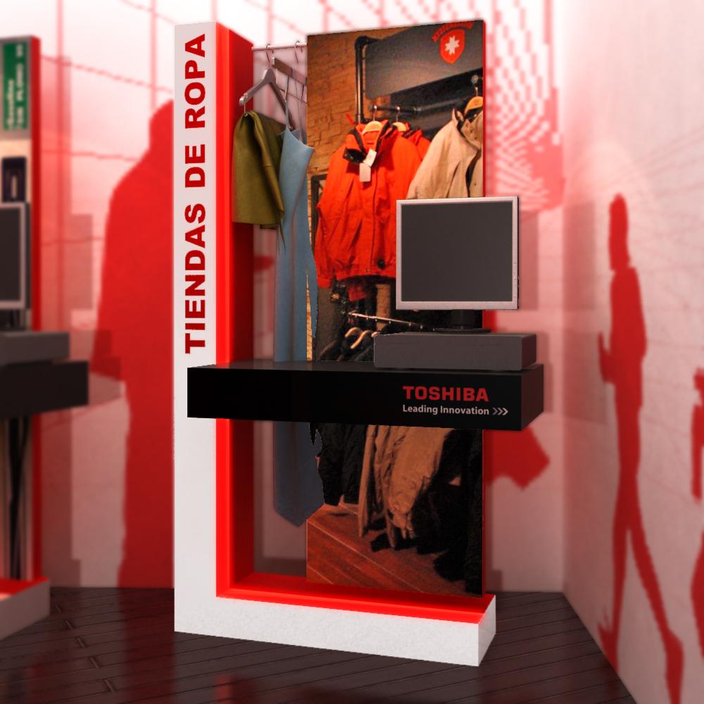 Di&P-Showroom-Toshiba