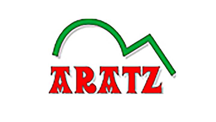 Logo ARATZ 16.9