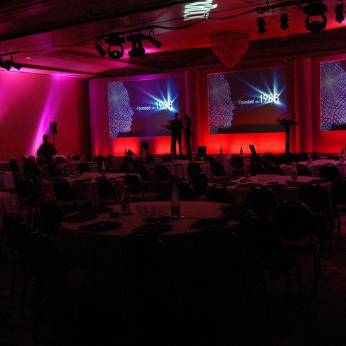 BlackRock, Hotel Arts Congress