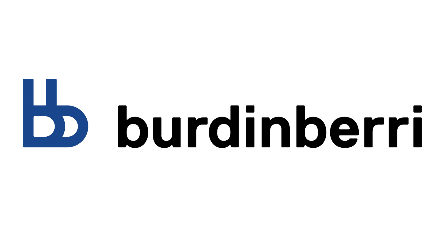 Logo BUDINBERRI 16.9