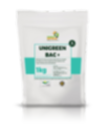 UNIGREEN BAC + 1 KG | GREEN UNIVERSE AGRICULTURE