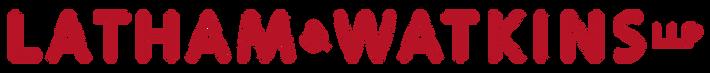 Latha & Watkins LLP Logo.png