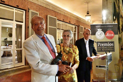 entrega Premios RCM 2017 Duque Pastrana