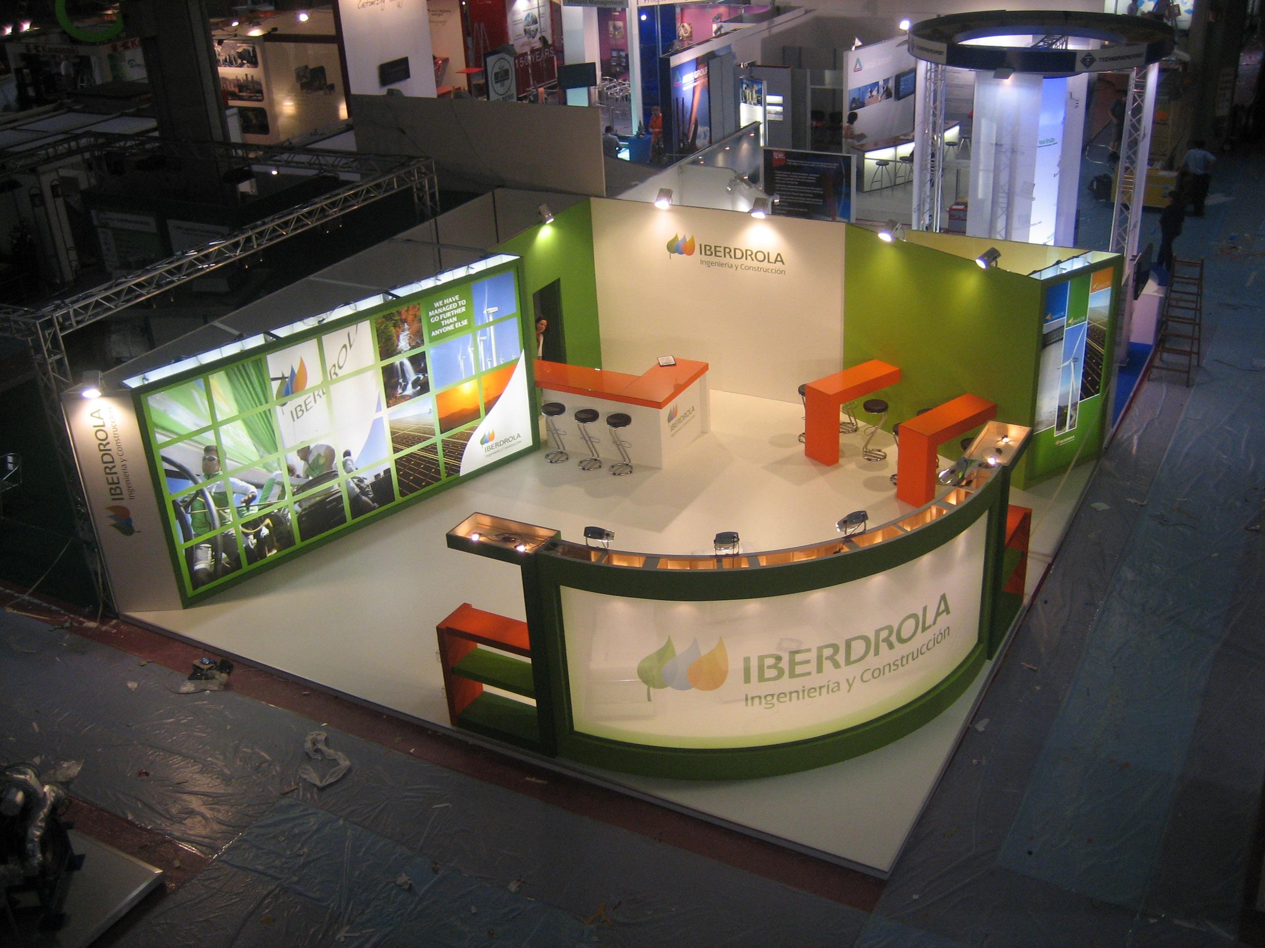 Stand-Diseño-Iberdola-Di&P-Madrid
