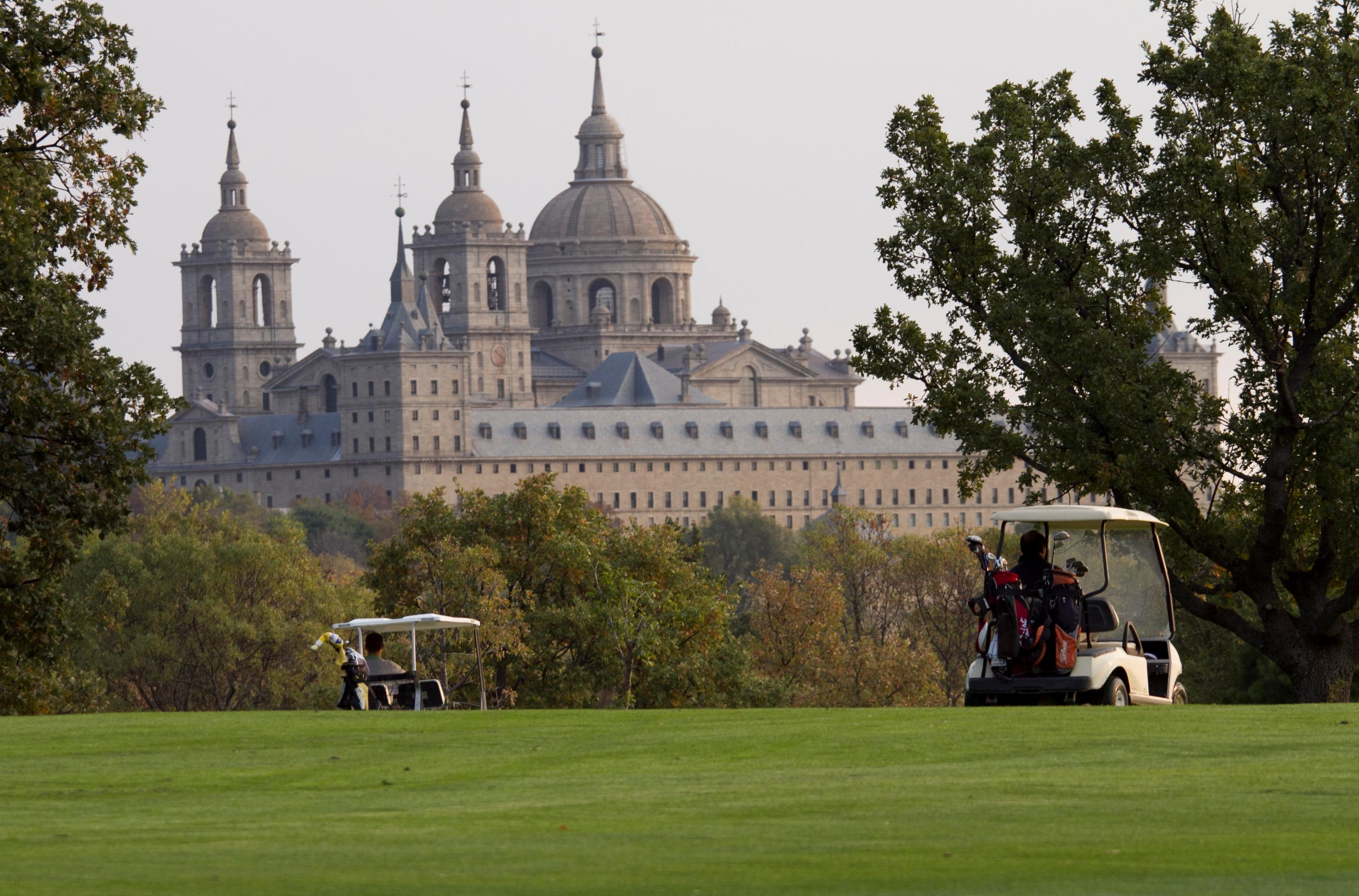 EVENTO Torneo de Golf Latham & Watkins
