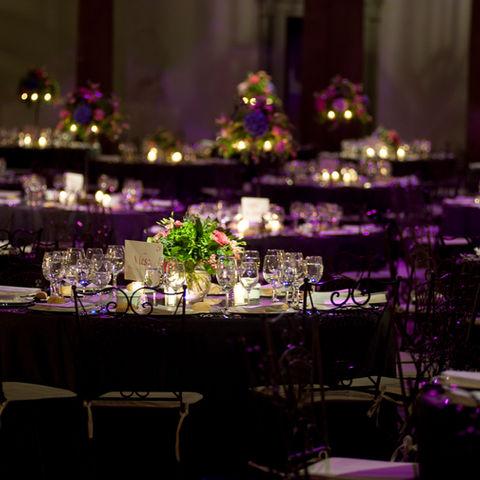 Palacio Tavera. Un Museo convertido el en escenario ideal para una cena de gala