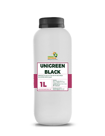UNIGREEN BLACK 1 L | GREEN UNIVERSE AGRICULTURE