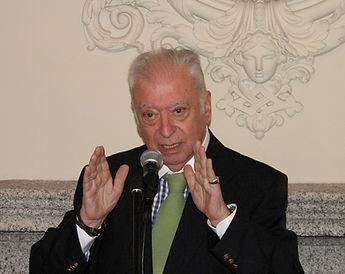 Al igual que Tico Medina (Fotografía: José María García Medina)