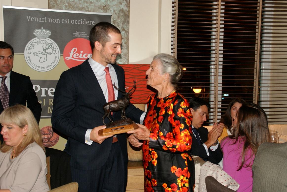 Entrega de Premios Real Club de Monteros 2016 (11)